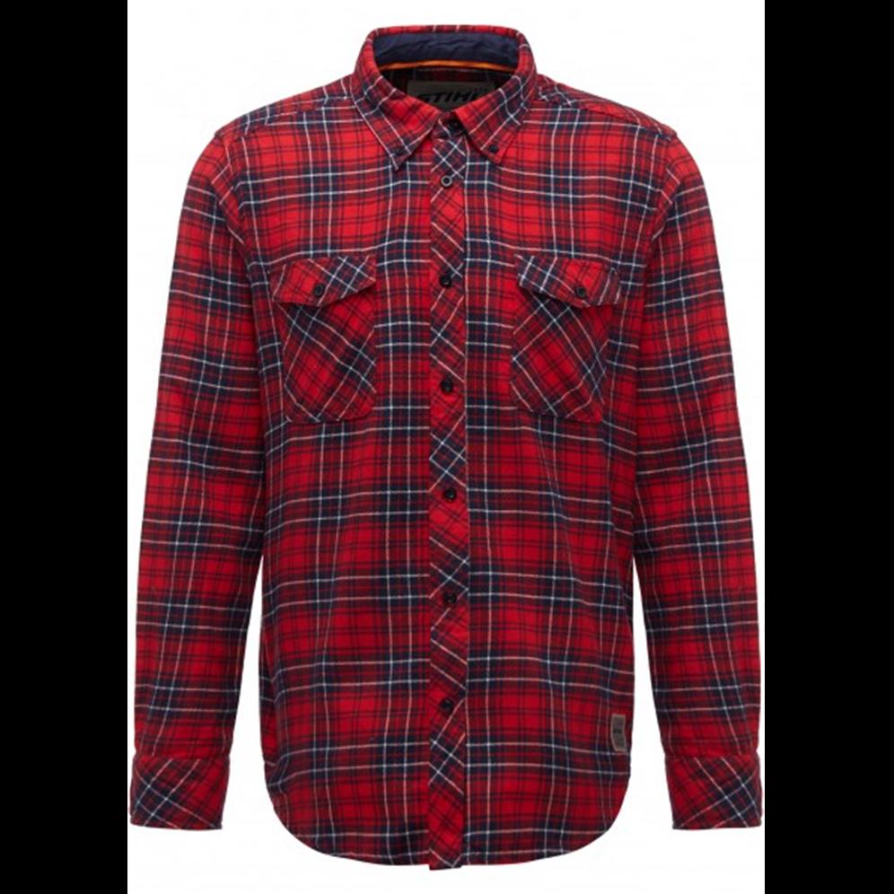 Košulja od flanela za muškarce