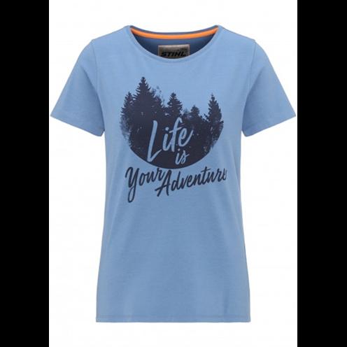 Majica Life za dame