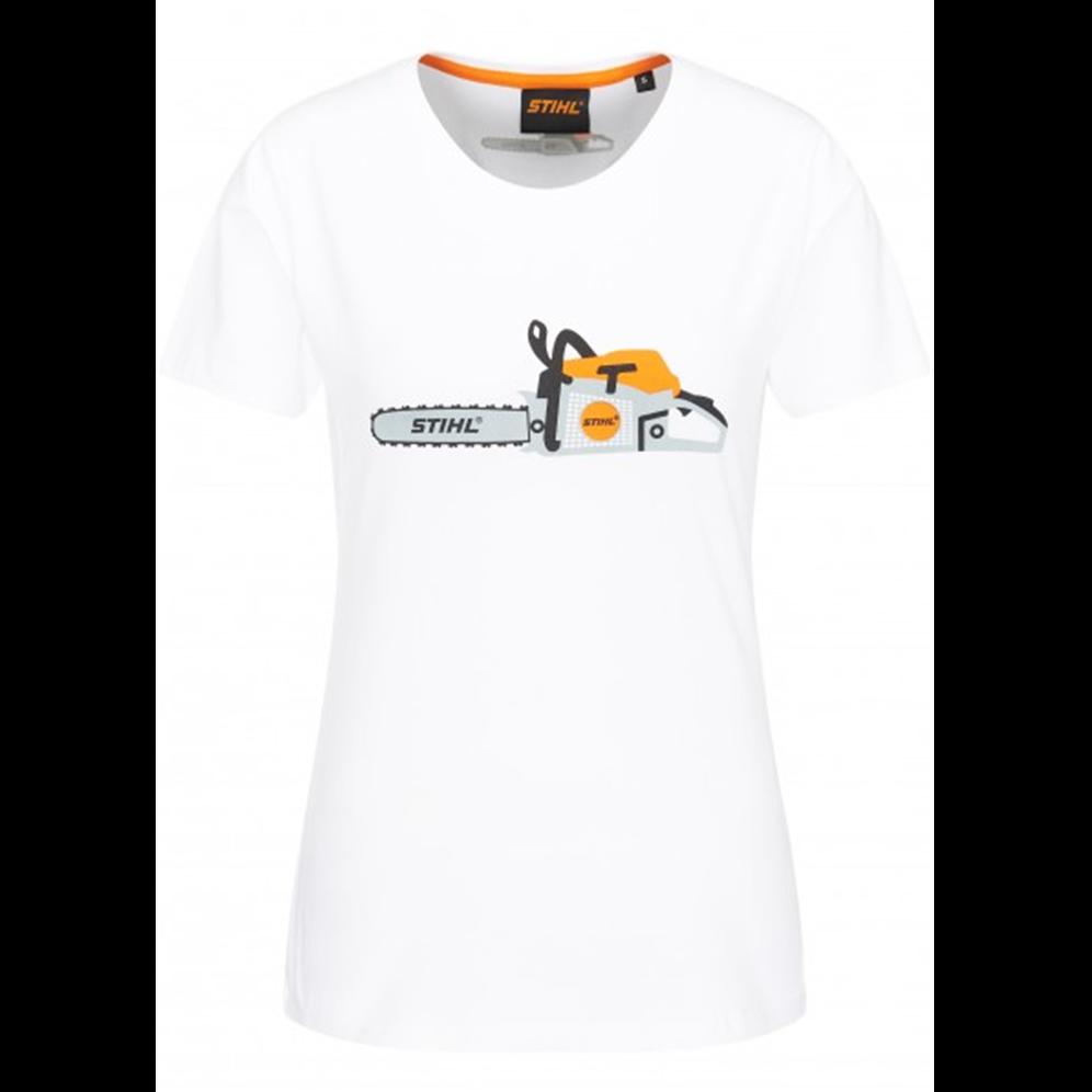 Majica sa testerom za dame