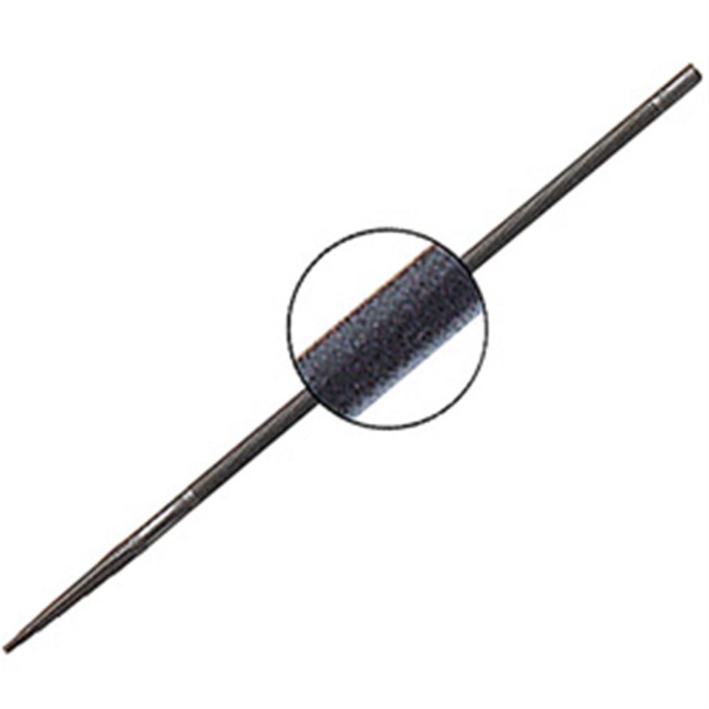 Okrugla turpija 1 4 3 5 x 150 mm