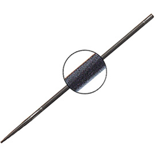 Okrugla turpija 38P 40 x 200 mm