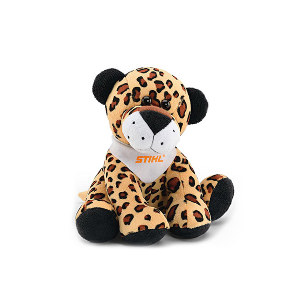 Plišana igračka leopard