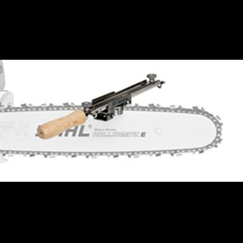 Vođica držača turpije FF 1 38P 40 mm