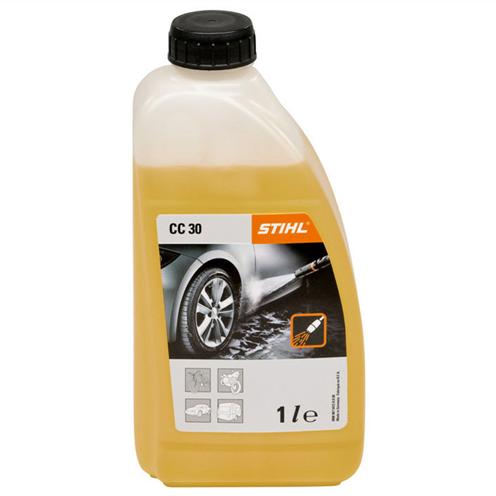 STIHL Auto šampon sa voskom CC30 1L