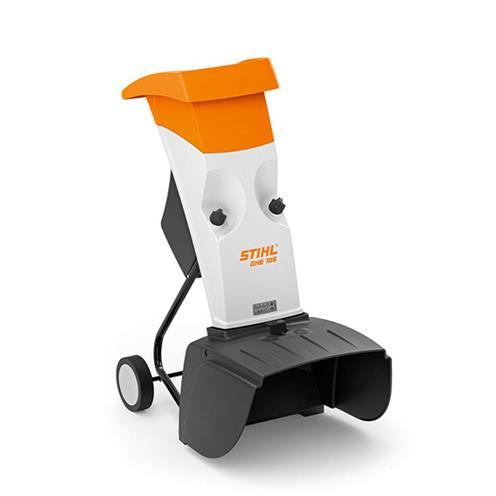 Električni baštenski usitnjivač GHE 105