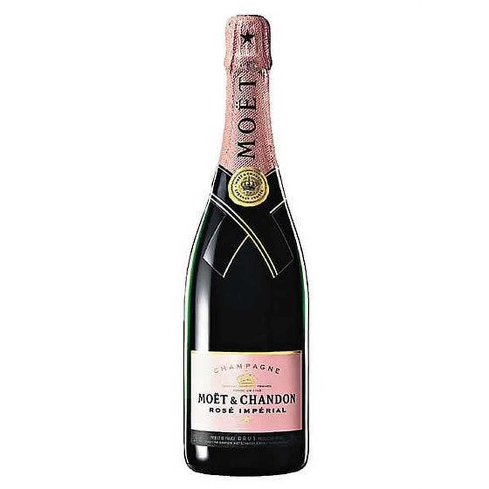 Moet & Chandon Brut rose 0,70
