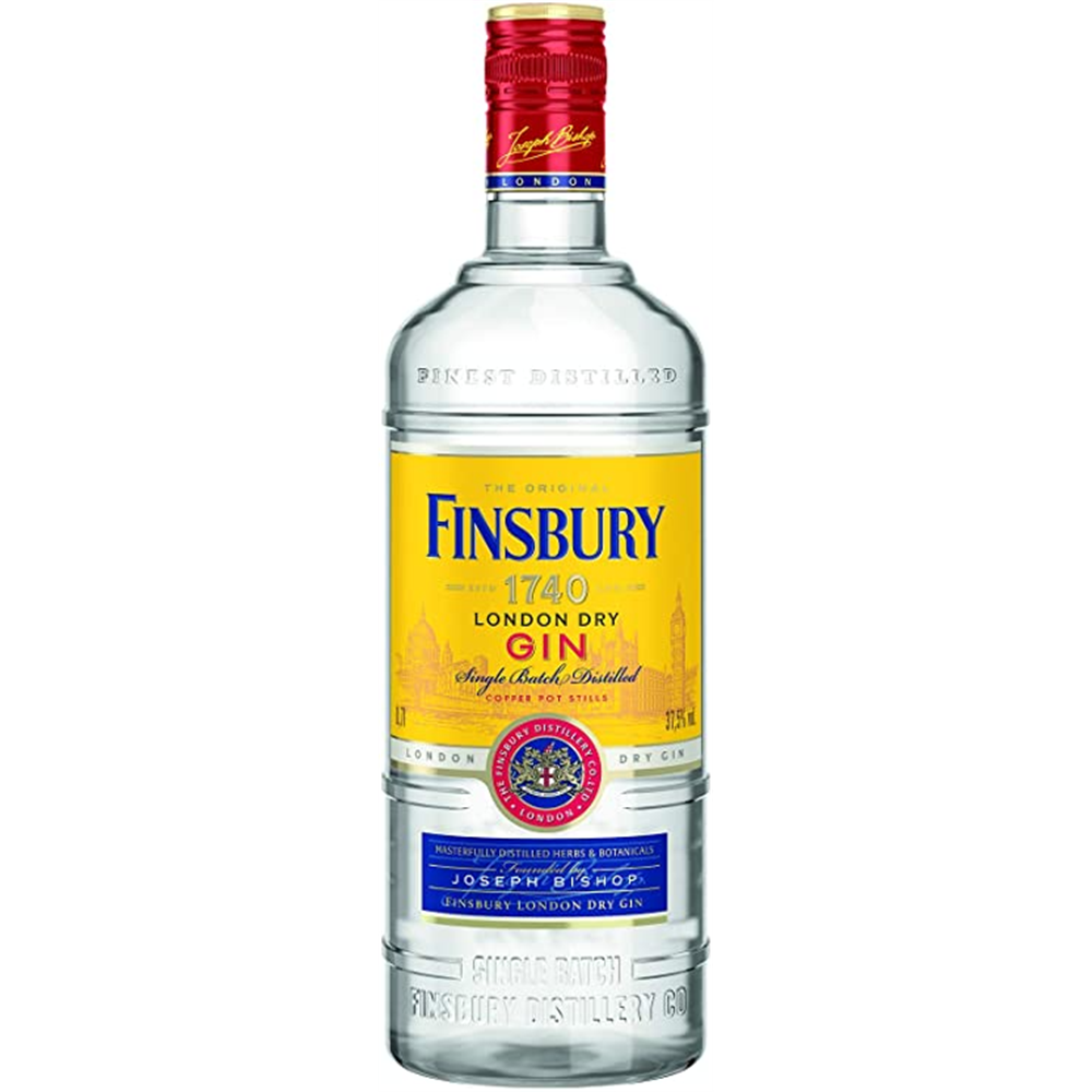 Finsburry 0.70