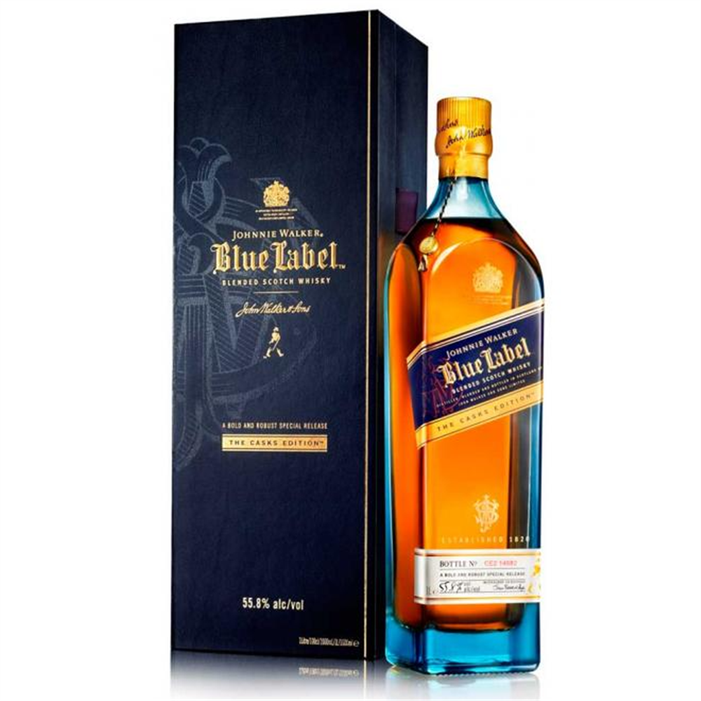 Johnnie Walker Blue Label 0.70