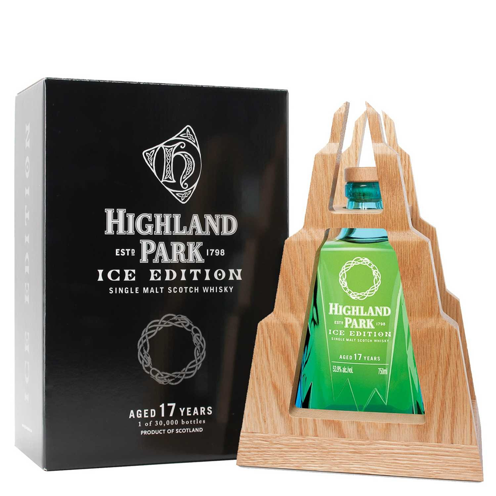 Highland Park Ice Edition 17YO 0.70