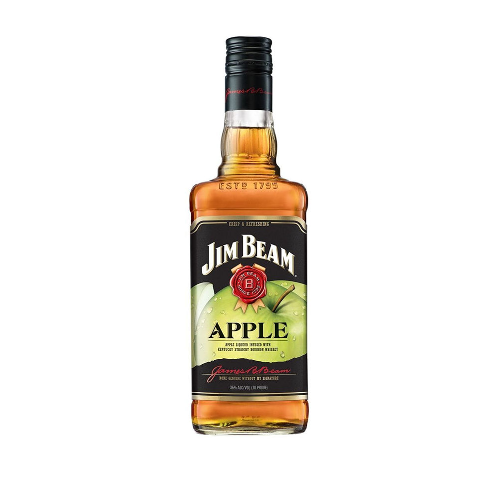 Jim Beam Apple 0.70