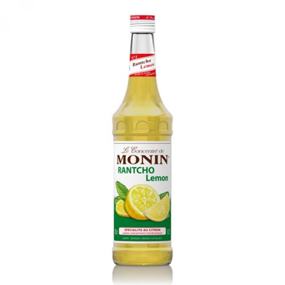 Monin-čaj Lemon 0.70-sirup