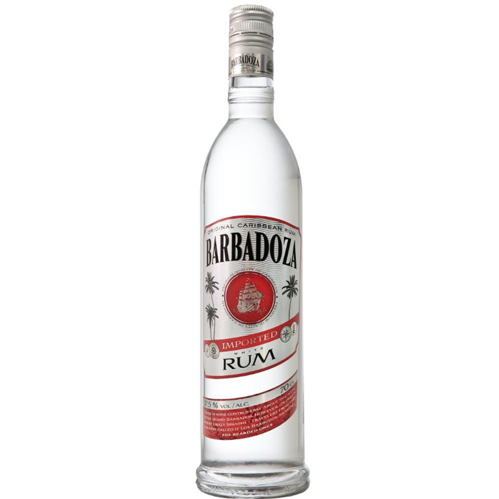 Barbadoza White 0.70