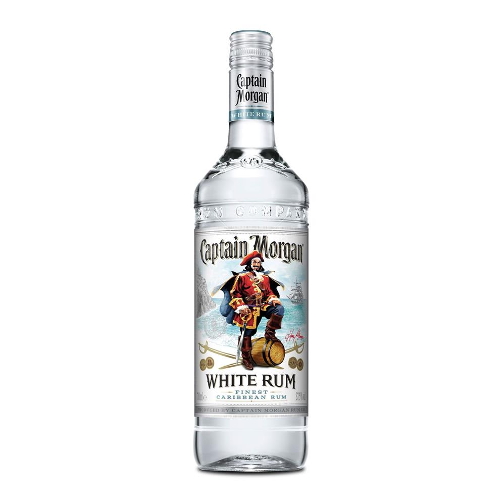 Captain Morgan White 0.70