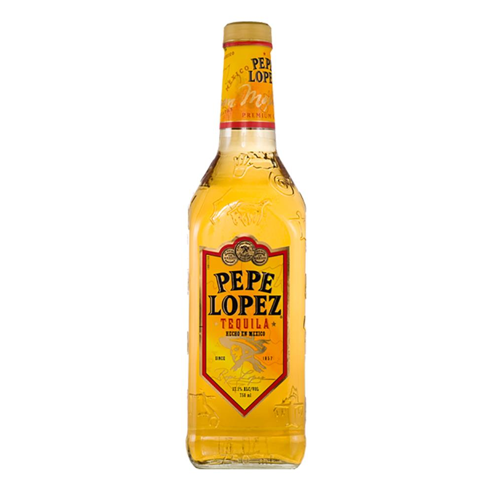 Pepe lopez Gold 0.70