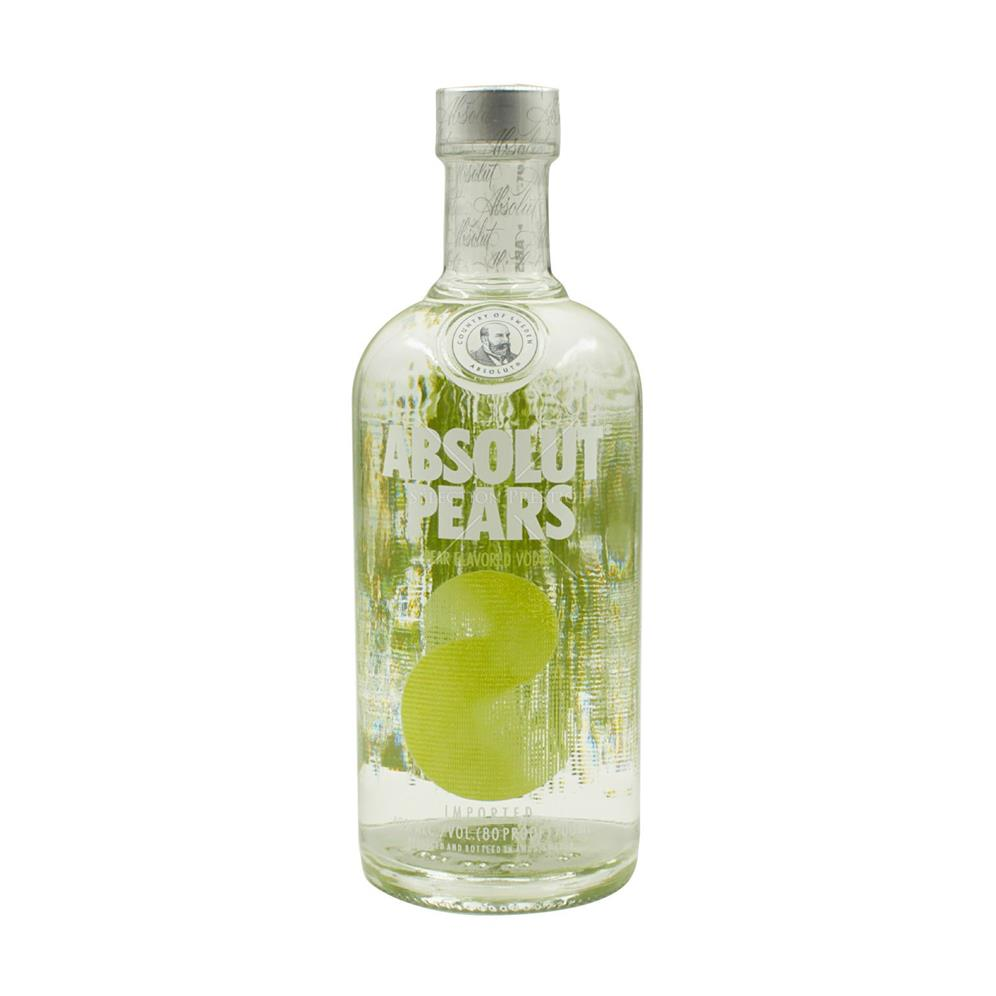 Absolut Pears 0.70