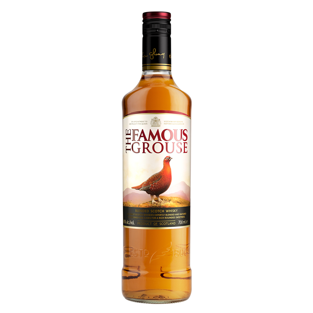 Famous grouse 0.70