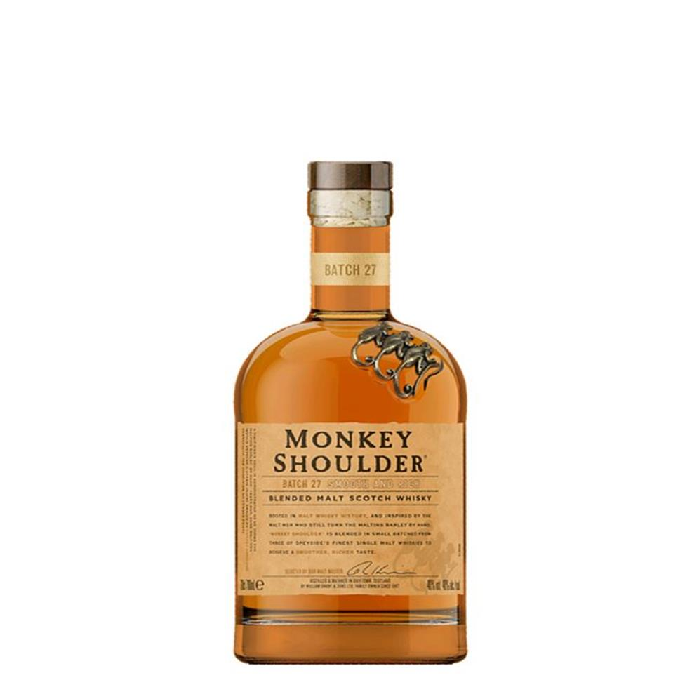 Monkey Shoulder 0.70