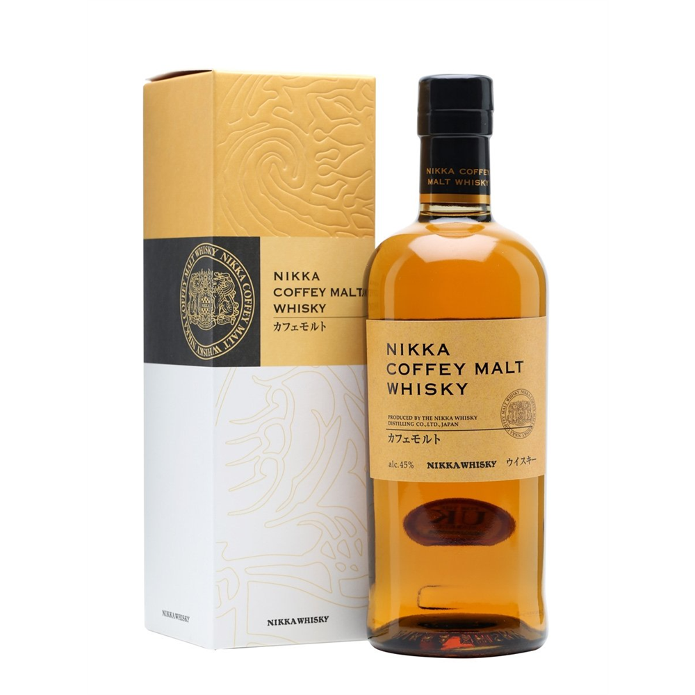 Nikka Coffey malt 0.70