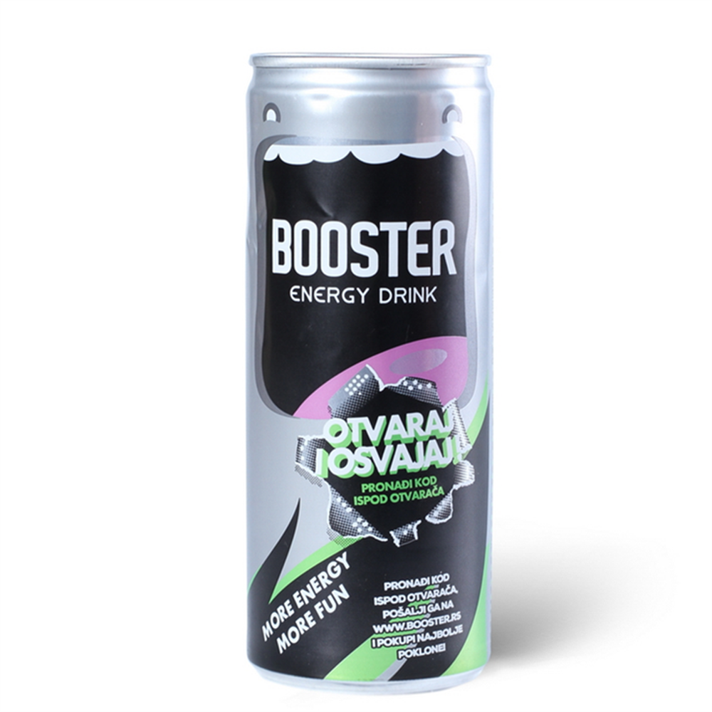 Booster 0.25