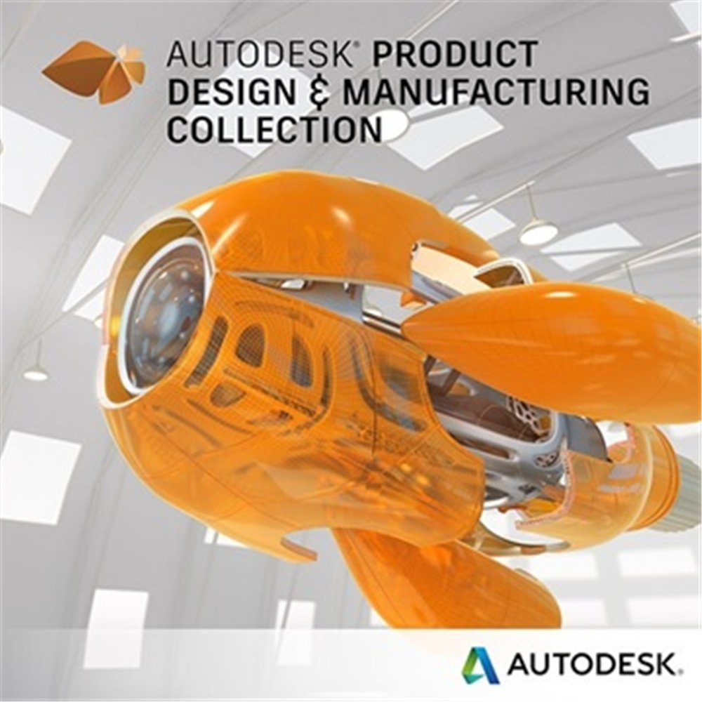 Product Design  Manufacturing Collection IC Commercial New Single-user ELD Annual Subscription