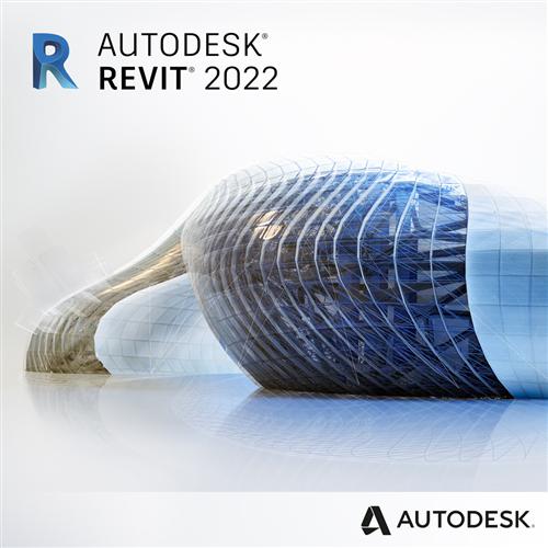 Revit 2022 Commercial New Single-user ELD Annual Subscription