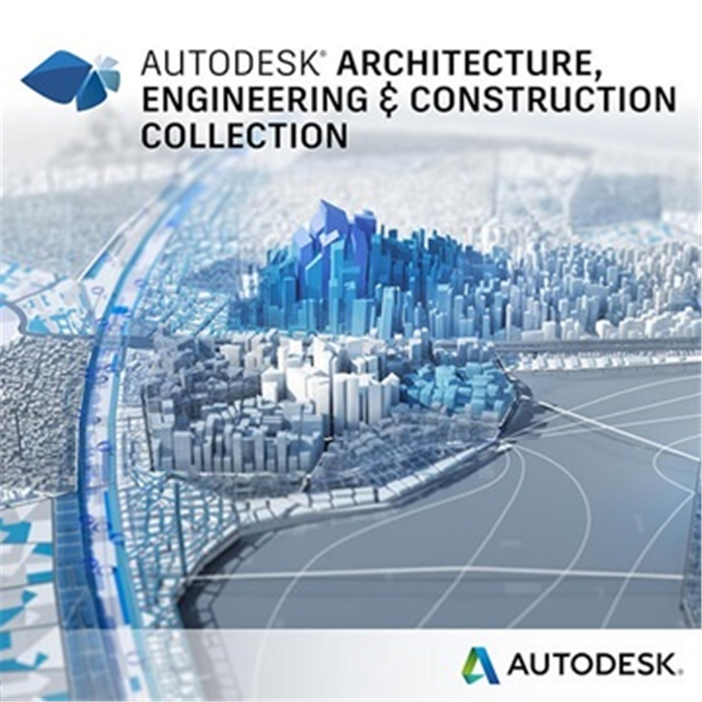 Architecture Engineering  Construction Collection IC Commercial New Single-user ELD Annual Subscription