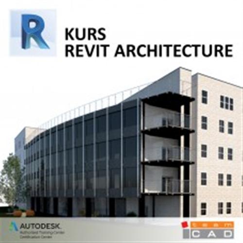 Kurs Revit Architecture - Napredni nivo