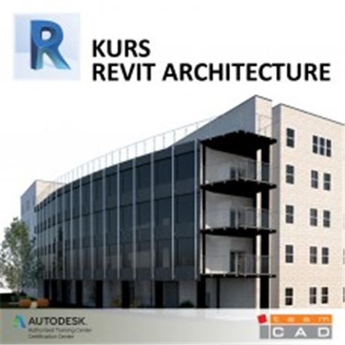 Kurs Revit Architecture - Osnovni nivo