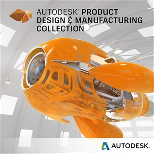 Product Design & Manufacturing Collection IC Commercial New Single-user ELD 3-Year Subscription