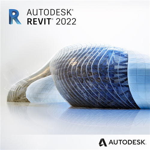 Revit 2022 Commercial New Single-user ELD 3-Year Subscription