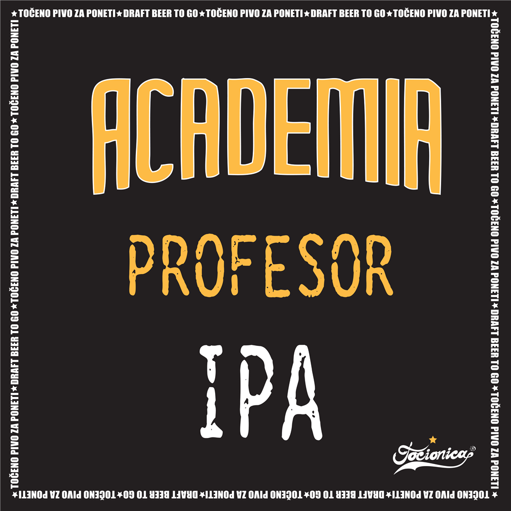 ACADEMIA Profesor IPA 1l