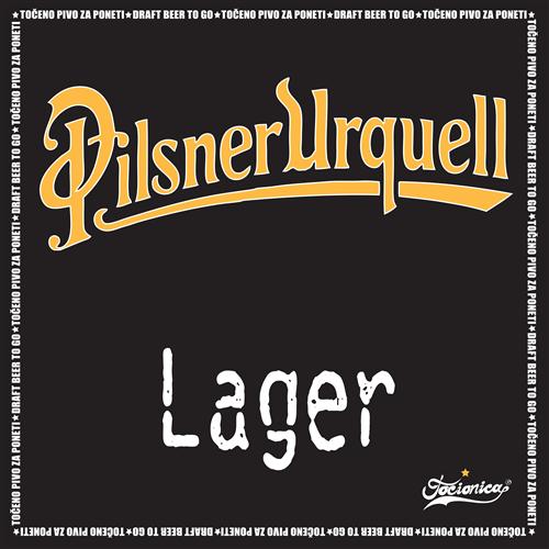 Pilsner Urquell 1l