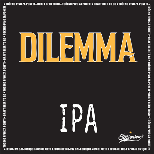 Dilemma IPA 1l