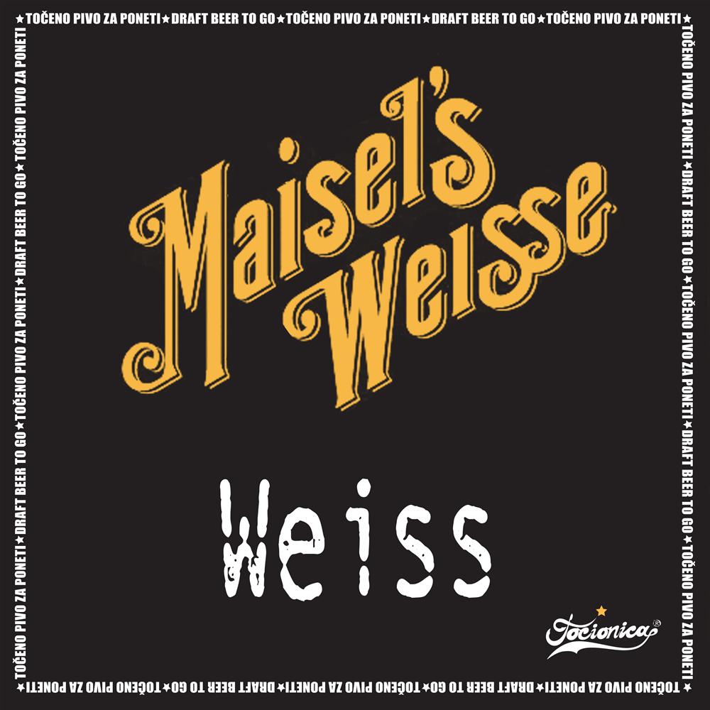 Masiels Weiss 1l