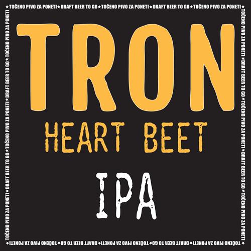 Tron Heartbeet