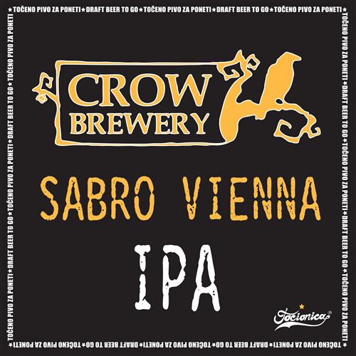Crow Sabro-Vienna