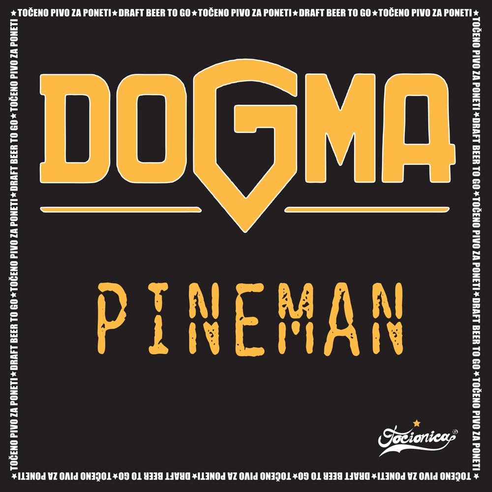 Dogma Pineman Sour