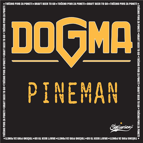Dogma Pineman Sour