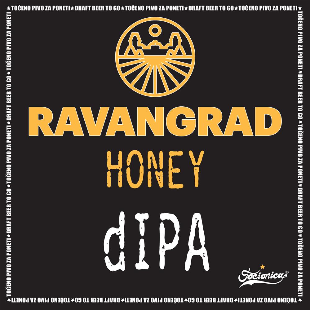 Ravangrad Honey I'm drunk