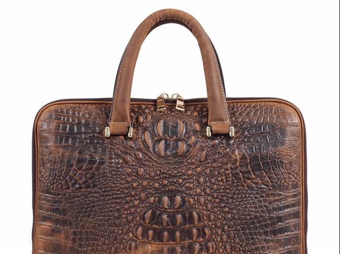 Ženska kožna torba Ana