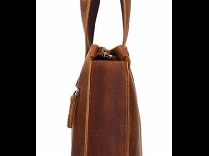 Ženska kožna torba Iva