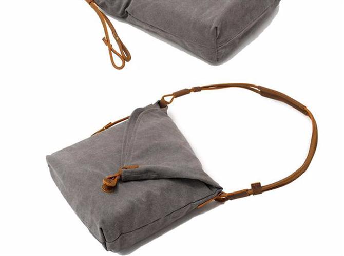 Ženska platnena torba Anja