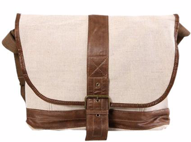 Ženske platnene torbe Aja