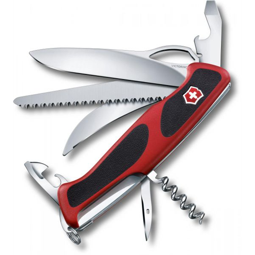 Victorinox 09583.MC Ranger 57 Hunter
