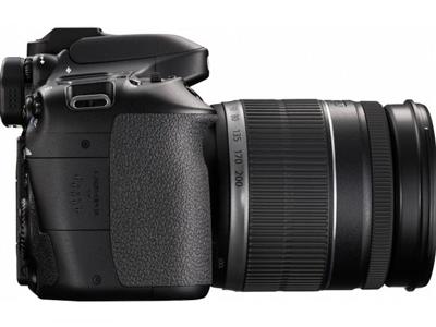 Canon EOS 80D Kit III