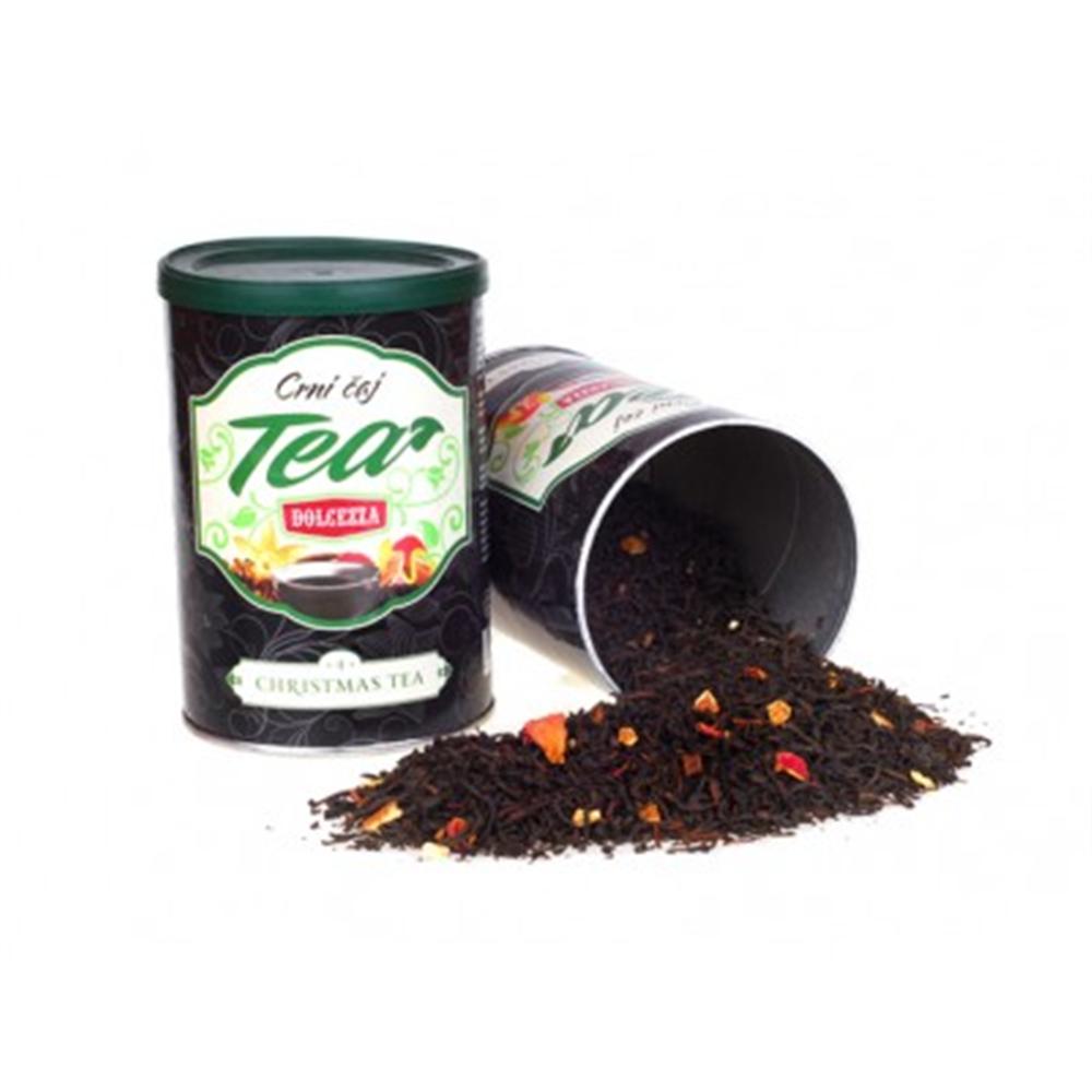Dolcezza čaj, Christmas tea
