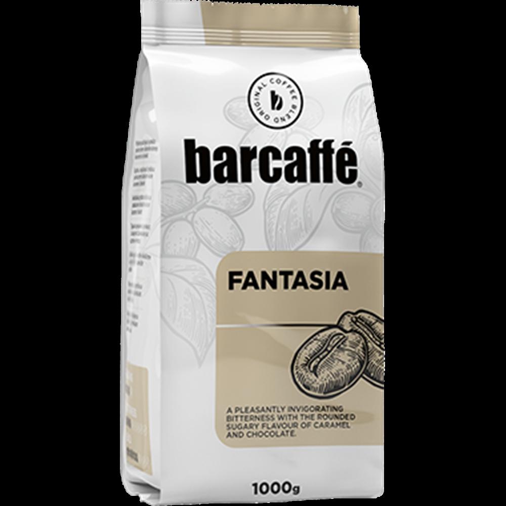 Barcaffe Fantasia, 1 kg