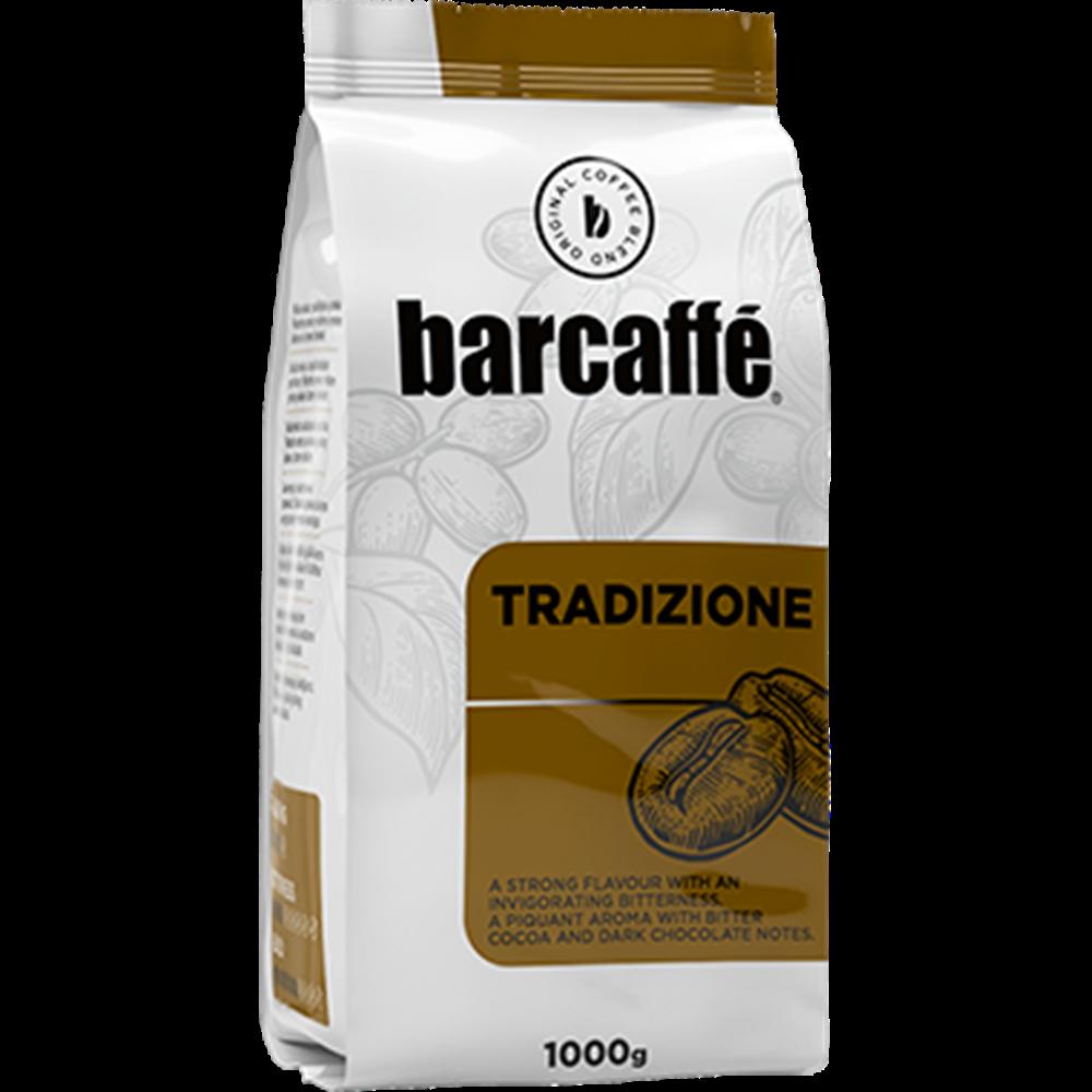 Barcaffe Tradicione, 1 kg