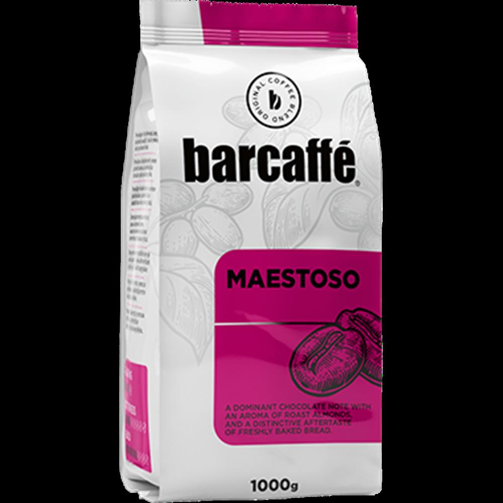 Barcaffe Maestoso, 1 kg