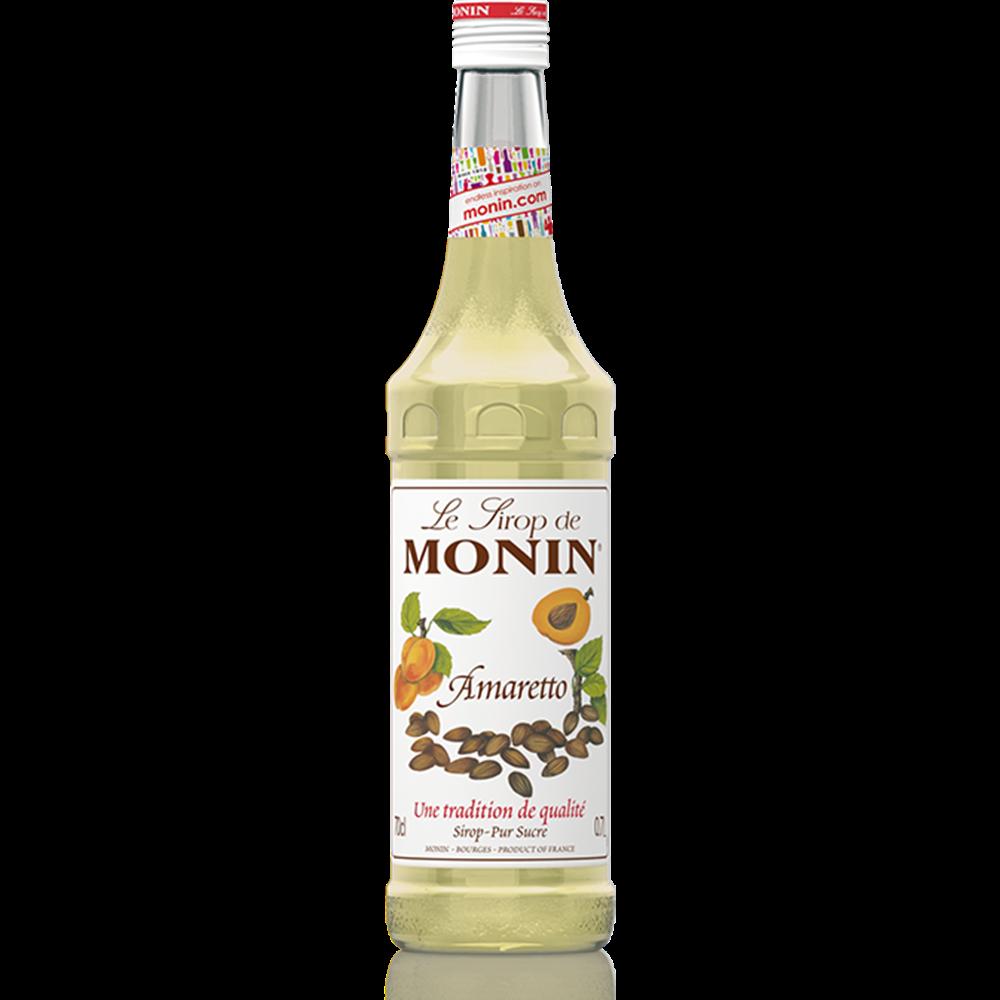 Monin Amareto, Caffe sirup, 750 ml